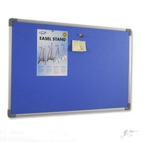 BLUE FOAM NOTICEBOARD