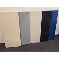 LTGREY SPARE SHELF CUPBOARD