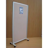 BEIGE MOBILE DISPLAY PANEL