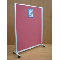 PINK MOBILE DISPLAY PANEL
