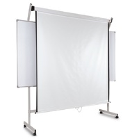 WHITEBOARD/ PROJECTION SCREEN